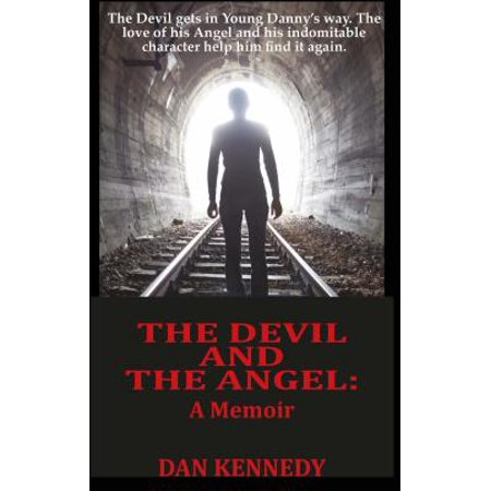 The Devil and The Angel - eBook - Angel And Devil