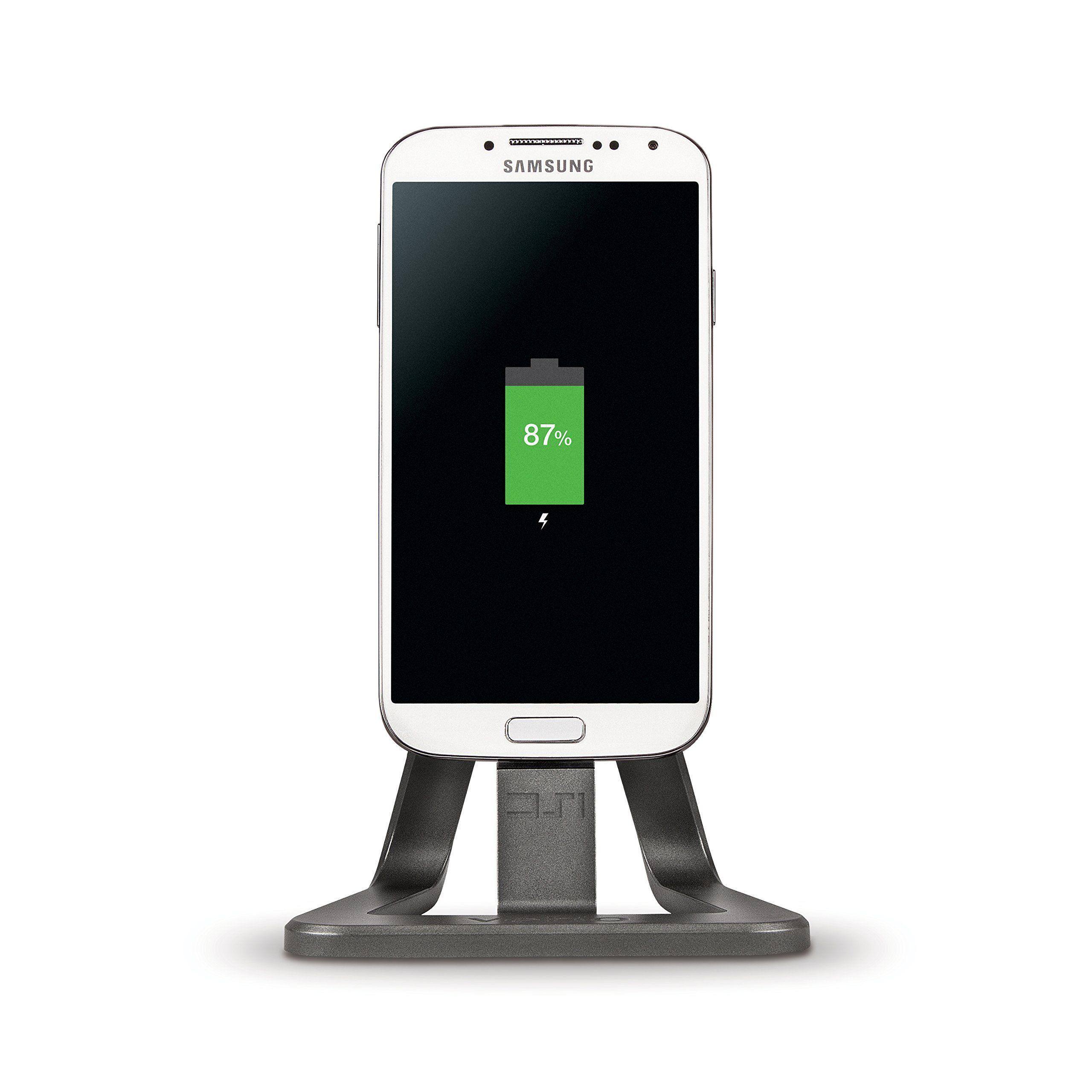 Veho Vpp-901-msb - Ds-1 Charging Dock For Android Smartphone - Docking - Smartphone, Iphone 5s, Ipod Touch, Iphone 5, Iphone 6, Iphone 6s - Charging Capability - Synchronizing Capability (vpp-901-msb)