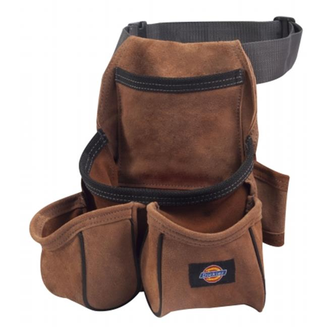 JS Products 57029 Dickies Leather Pouch