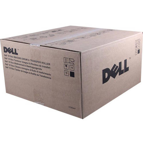 Dell IMaging Drum Kit (Transfer Roller Included) (OEM# 310-7899) (35,000 Yield) by Dell