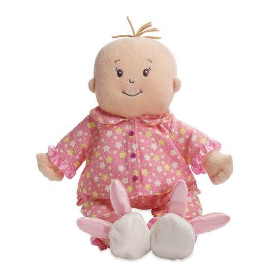 cb440edaaf46e Manhattan Toy Baby Stella, Goodnight PJ 15