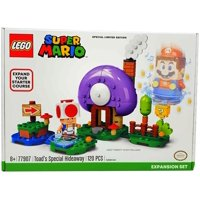 LEGO Super Mario Toad's Special Hideaway Expansion Set [Special Limited Edition]