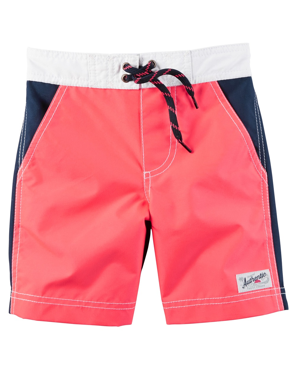 Carter's Baby Boys' Swim Trunks, 18 Months