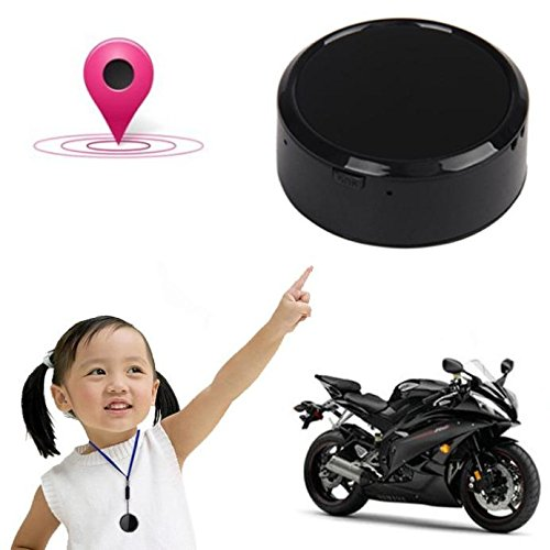 GBSELL GT009 Motorcycle Vehicle Car GPS Tracker Kid GPS G...