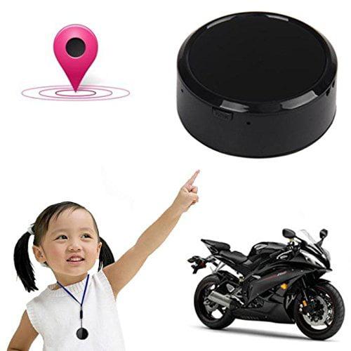 GBSELL GT009 Motorcycle Vehicle Car GPS Tracker Kid GPS G...