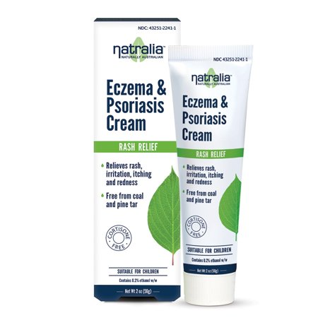 Price Compare Puriya Cream For Eczema Psoriasis Rosacea
