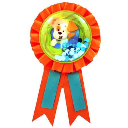 bubble guppies award ribbon 1ct