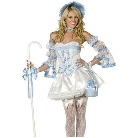 Bo Peep Adult Costume - Medium