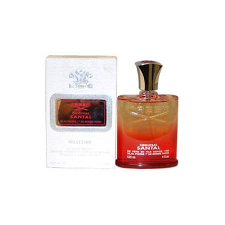 Creed Original Santal   4 Oz Natural Spray
