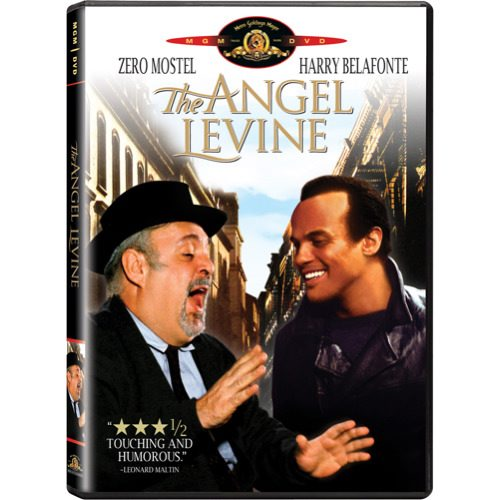 Angel Levine, The (Full Frame, Widescreen)