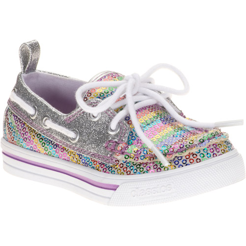 buster brown gt bb sequin casuals walmart