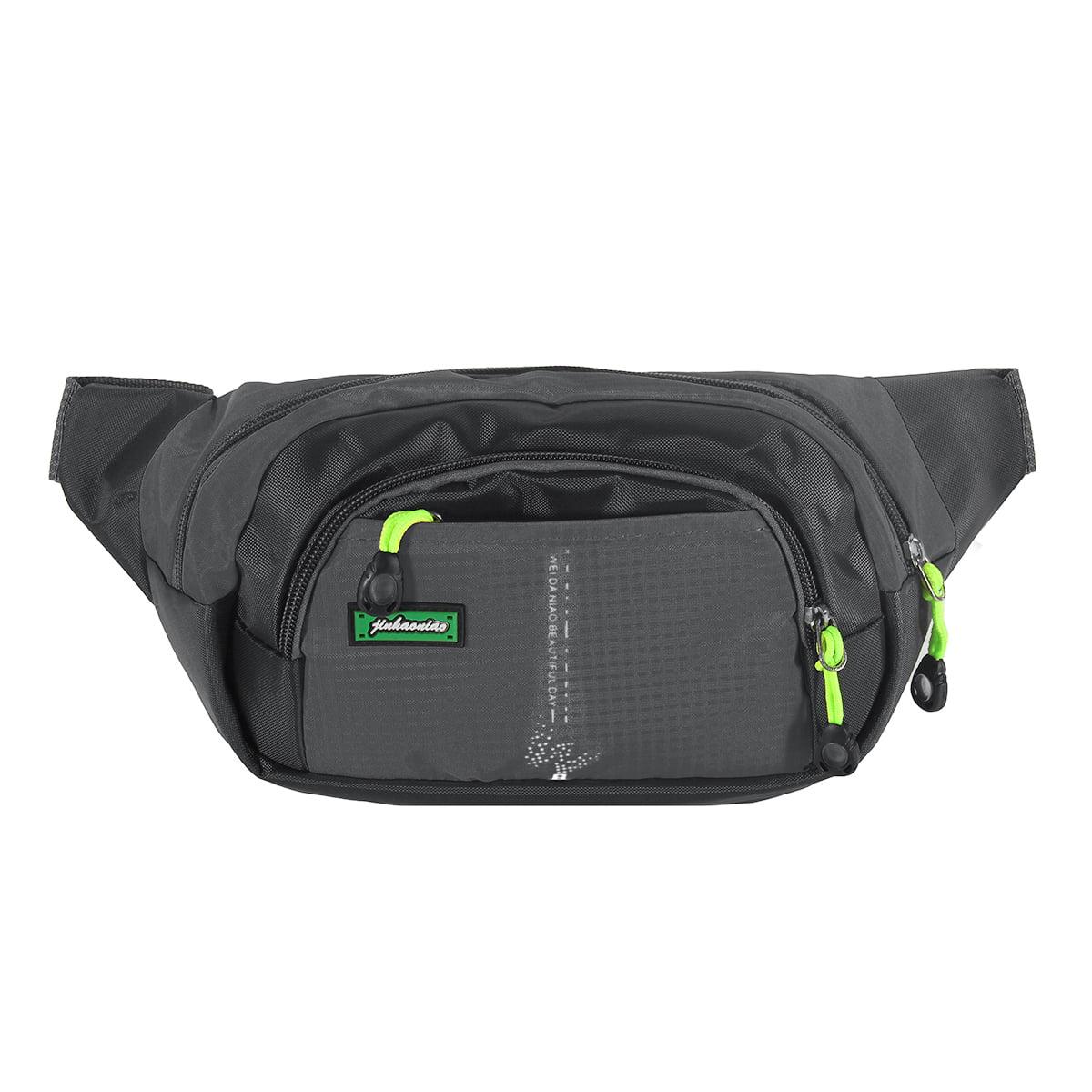 Friends Sport Waist Packs Fanny Pack Adjustable For Run