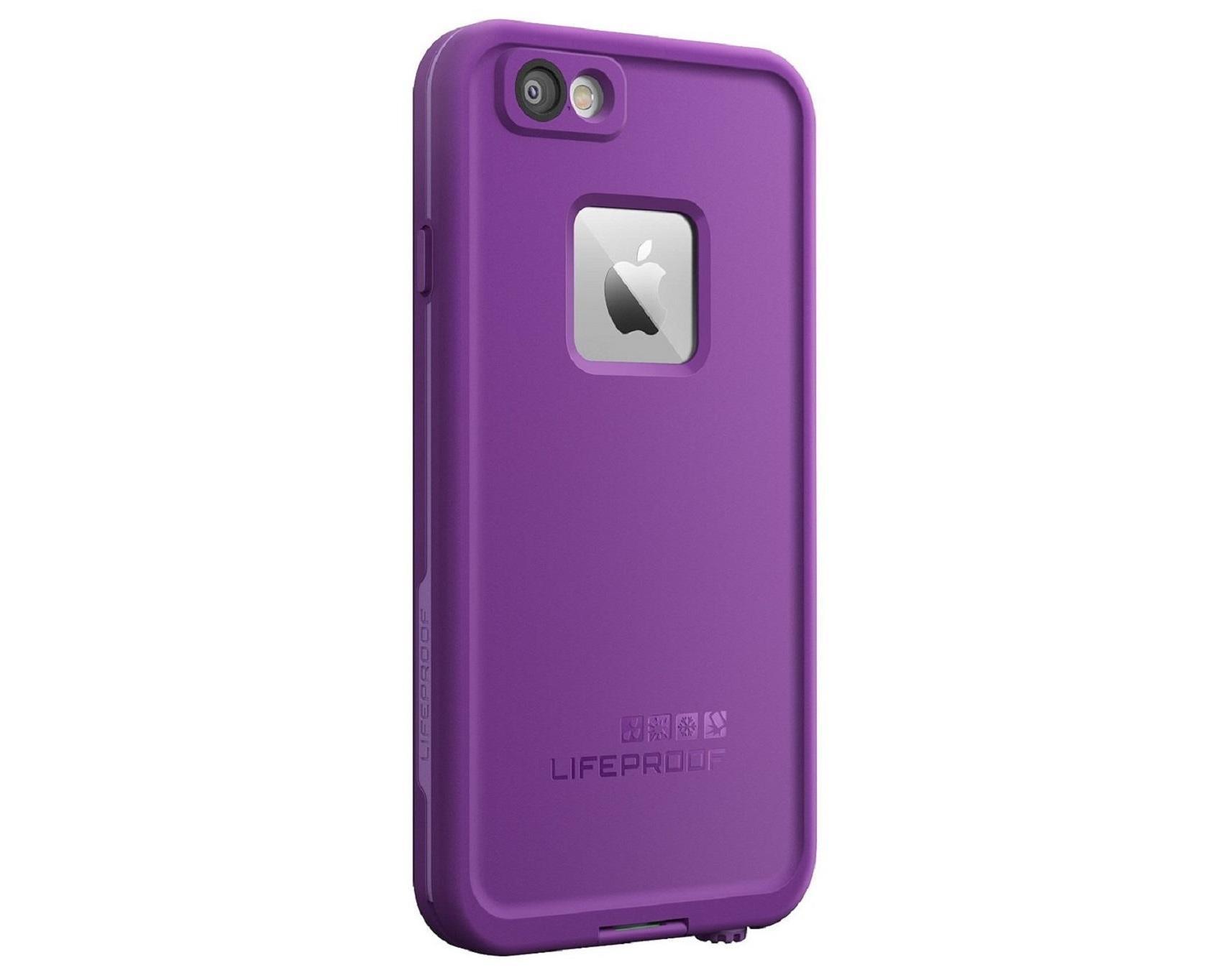 iPhone 6 Lifeproof fre case - Walmart.com c56e0881fae9