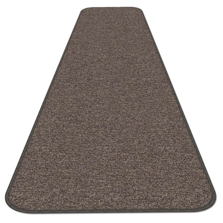Skid-resistant Carpet Runner - Pebble Gray - 6 Ft. X 27 In. - Many Other Sizes to Choose From for $<!---->