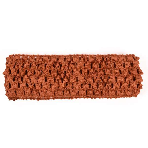 Expo Int'l Crochet Stretch Headband