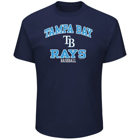 Tampabayrays Com (MLB Tampa Bay Rays Men's High Praise)