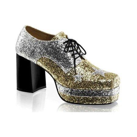 Men's Funtasma Glamrock 02 - Funtasma Shoes