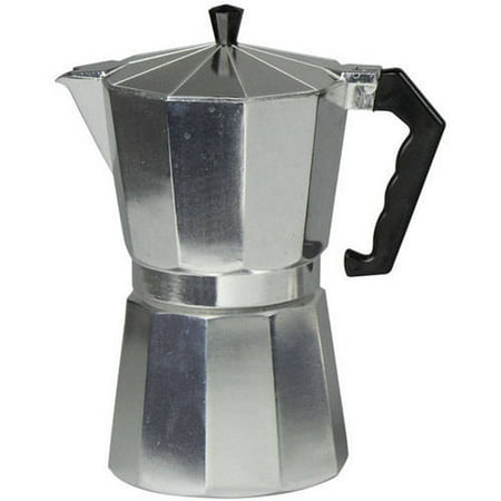 Home Basics Espresso Maker, 12 Cup