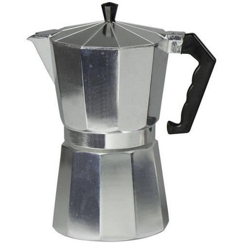 Home Basics Espresso Maker, 12 Cup