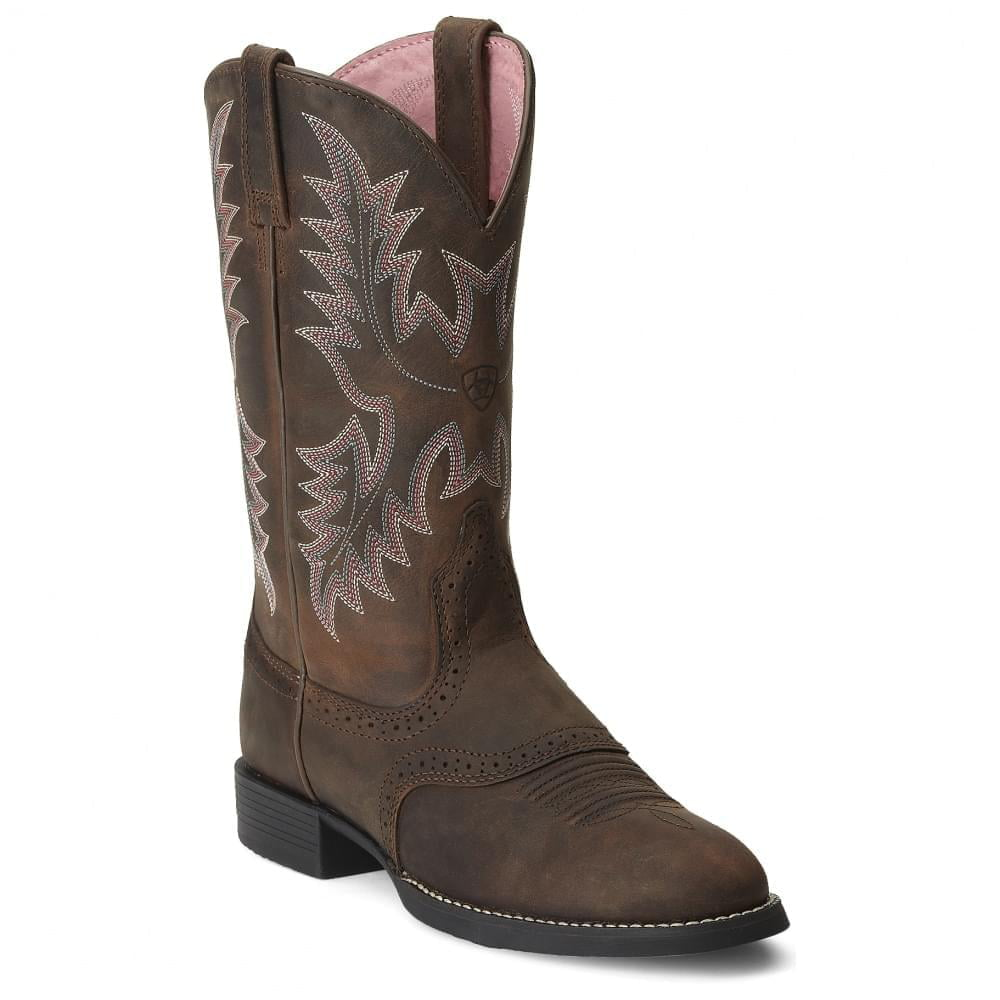 Ariat Heritage Stockman by Ariat