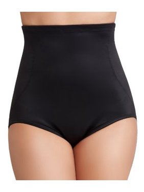 TC Fine Intimates Womens Back Magic Extra-Firm Control High-Waist Brief Style-4095