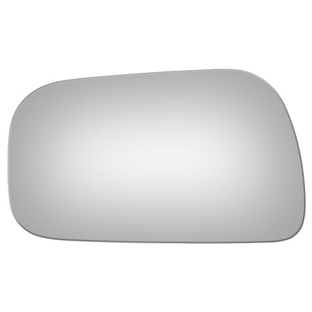 Toyota Auto Glass (Burco 2870 Driver Side Replacement Mirror Glass for 1999-2003 Toyota Solara )