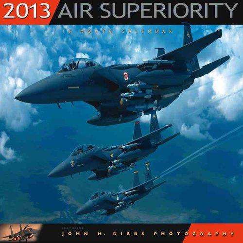 Air Superiority Calendar