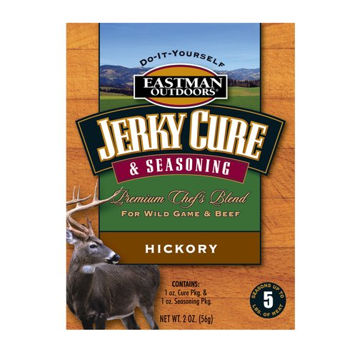 Eastman Outdoors Jerky Seasoning, Hickory, 5 lbs