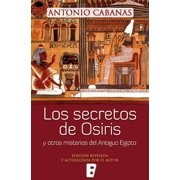 Los secretos de Osiris - eBook
