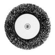 "Coarse Wire Wheel Brush 2-1/2"""