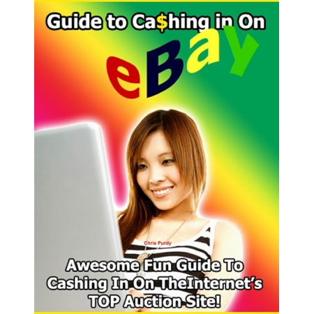 Profit Guide:Cashing in on Ebay - eBook