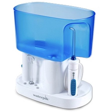 Waterpik Personal Oral Irrigator Cleaning System Wp-60W, 1 Ea