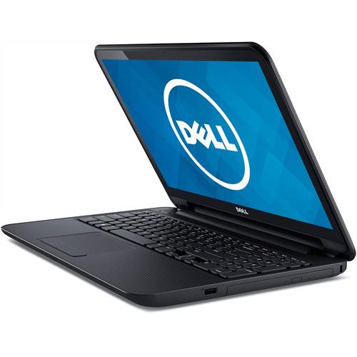 """Refurbished Dell i15RVT-3714BLK 15.6"""" Laptop Intel Pentium 2127U 4GB Memory 500GB Drive Win8"""