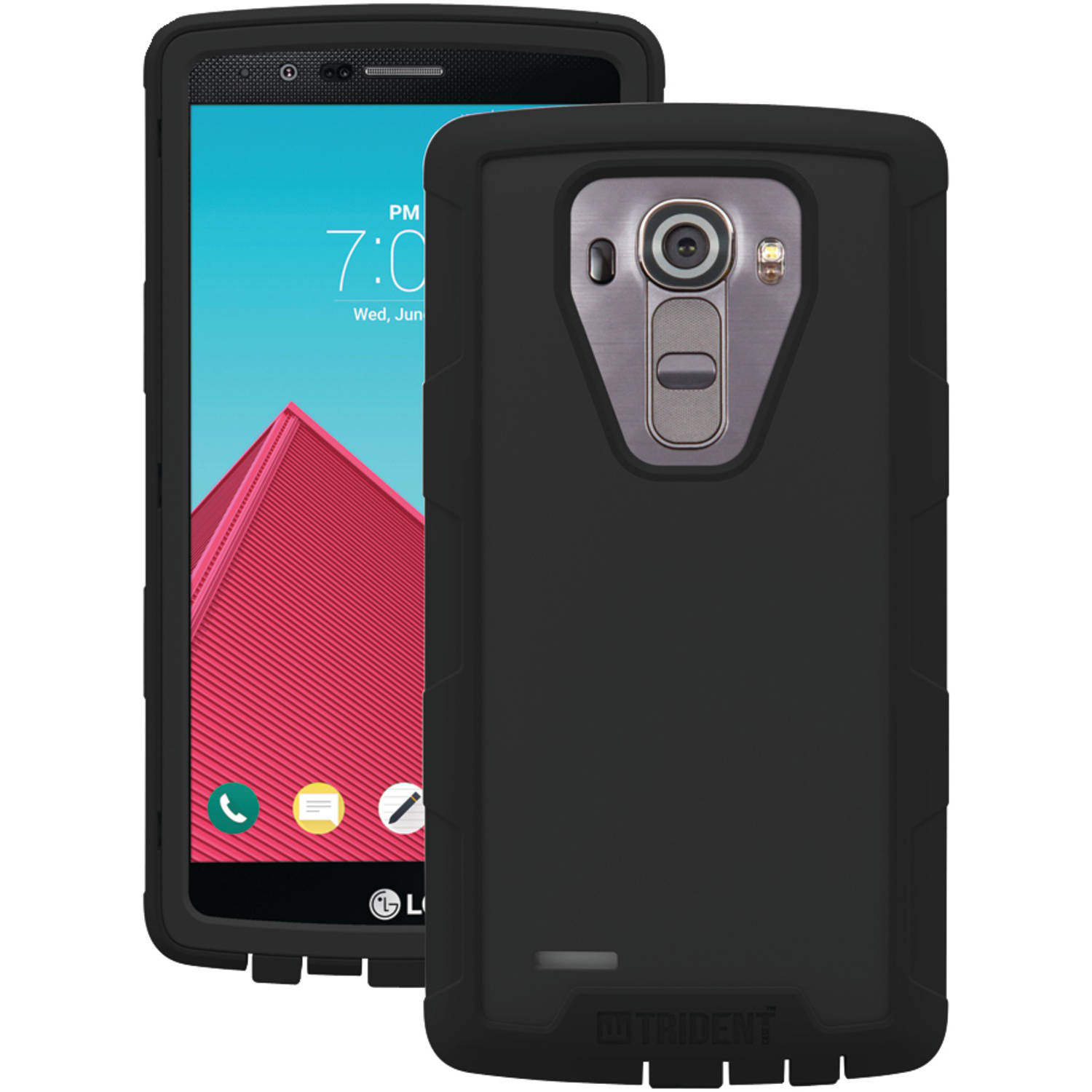 Trident LG G4 Cyclops Series Case