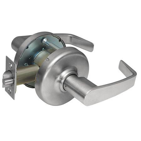 Lever Lockset,Mechanical,Passage,Grade 1 CORBIN CL3310 NZD 626