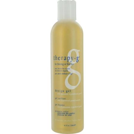 Therapyg 8753666 Therapy- G By Therapy-g Therapy- G For Thinning Or Fine Hair Design Gel 8.5 Oz