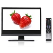Best Rv Tvs - Small TV - Perfect Kitchen TV - 13.3 Review