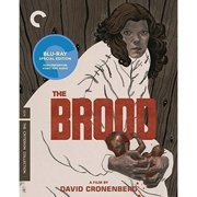 Brood (Criterion Collection) (Blu-ray) by