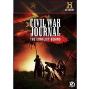 Civil War Journal: The Conflict Begins by Lions Gate