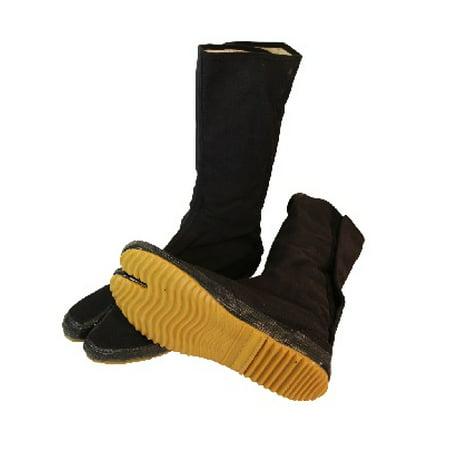 Ninja High Top Tabi Boots #13