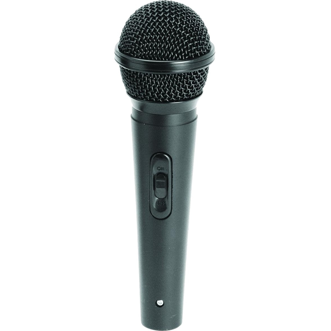 Audio Spectrum AS420 Dynamic Handheld Microphone by The Music People!, Inc