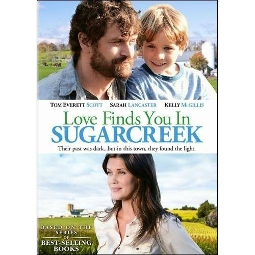 Love Finds You in Sugarcreek (DVD)