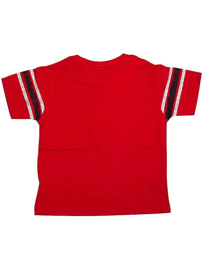 I Believe When Pigs Fly Toddler Girls T Shirt Kids Cotton Short Sleeve Ruffle Tee