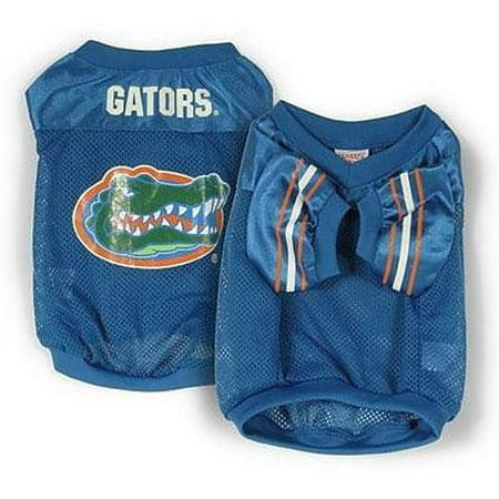 - Florida Gators Dog Football Jersey