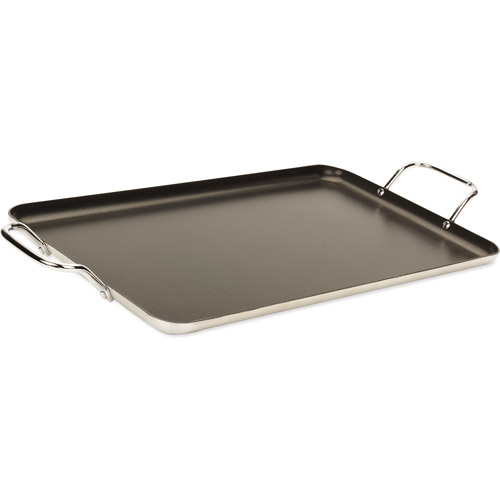 Imusa Usa, Llc Imusa Double Burner Non - stick Griddle / comal