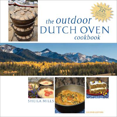 The Outdoor Dutch Oven -