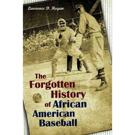 The forgotten history of african american baseball for African american cuisine history