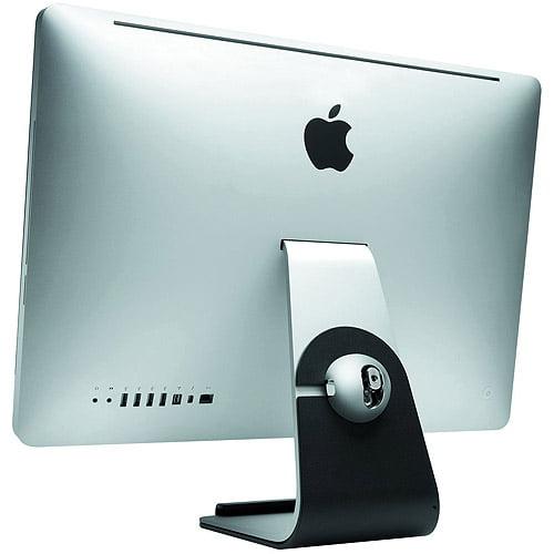 "Kensington SafeStand iMac Keyed Locking Station for 21"" to 27"" Screens"
