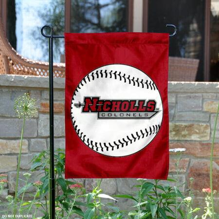 Nicholls State Colonels Baseball 13