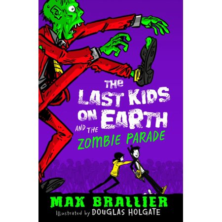 LAST KIDS ON EARTH & THE ZOMBIE PARADE](Zombie Clothes For Kids)